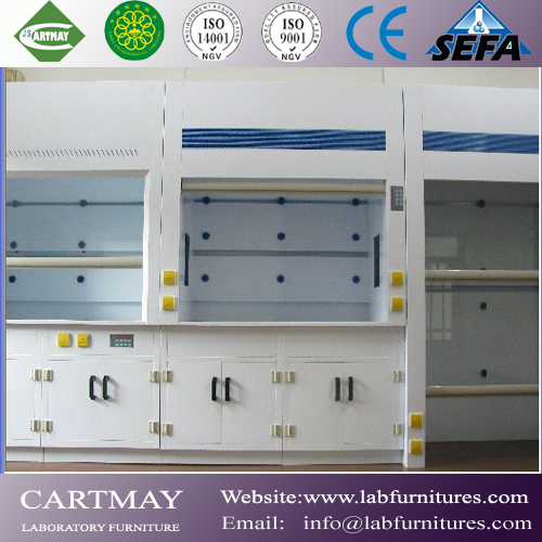 PP laboratory casework manufacturers