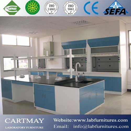 Medical Laboratory Furniture