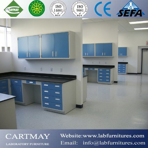 Laboratory Furniture Catalogue