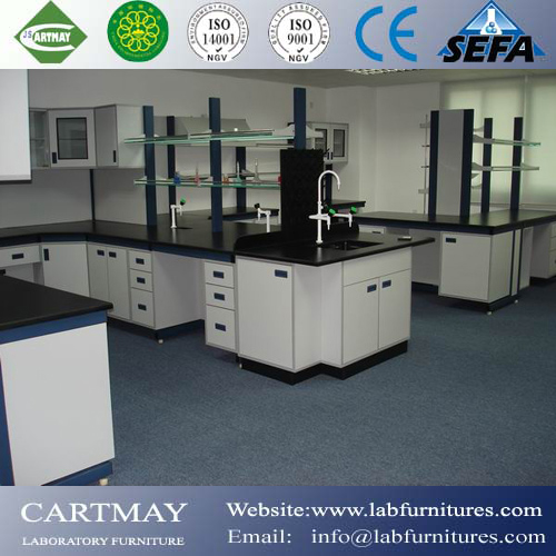 laboratory furniture and modular benches