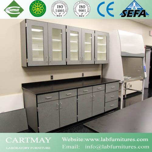 Phenolic Resin Casework Manufacturer