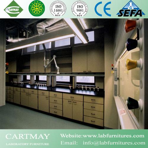 Phenolic Resin Laboratory Furniture