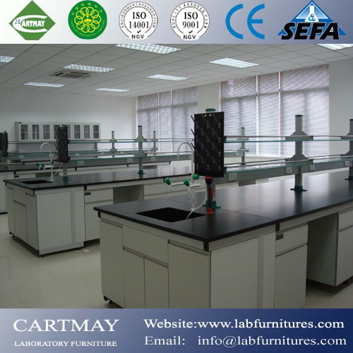 laboratory equipment and furniture