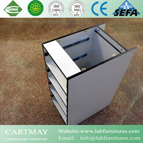 Phenolic resin laboratory cabinet
