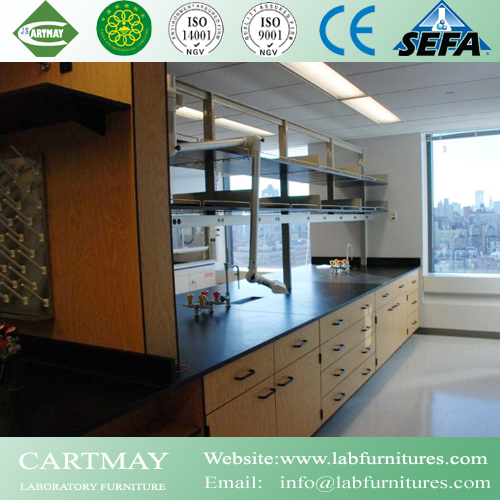 Phenolic Resin Lab Casework