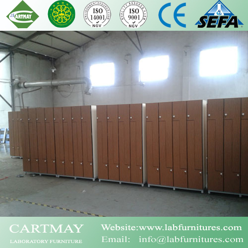 Compact Lockers
