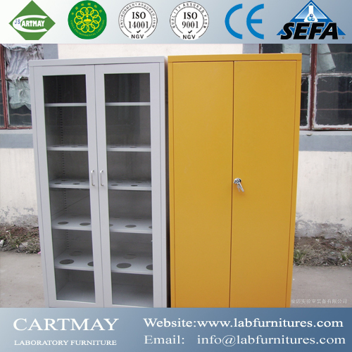 equipment storage cabinet