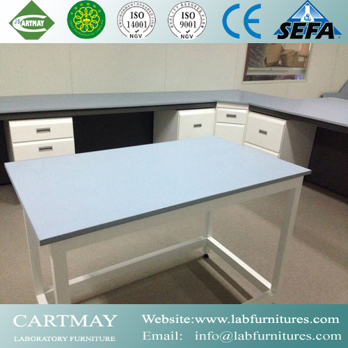 lab worktop surface