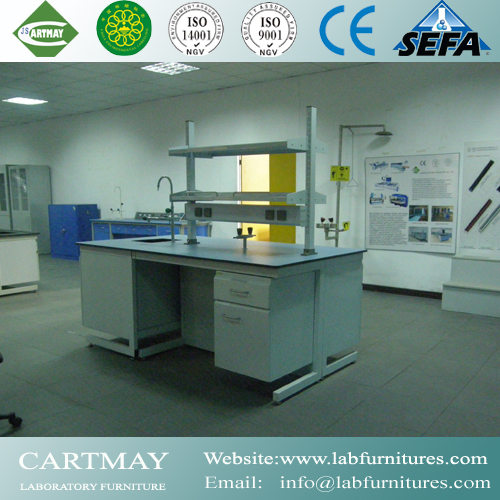 lab furniture worktops