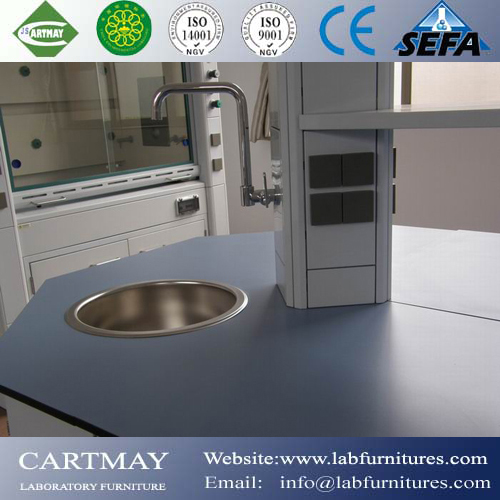 laboratory furniture manufacturer
