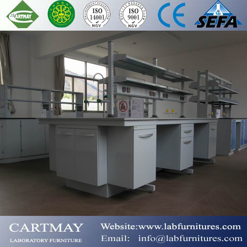 laboratory furniture systems