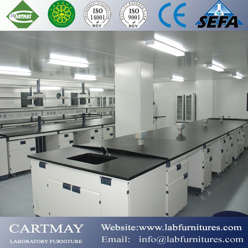 Laboratory Furniture Saudi Arabia