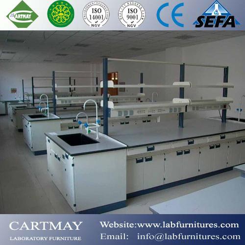 Laboratory Furniture Saudi Arabia