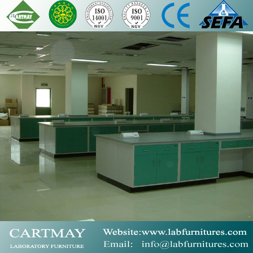 steel laboratory furniture in oman
