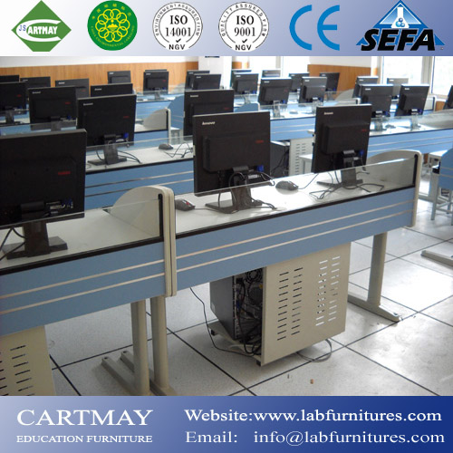 Computer Lab Tables for School College and University