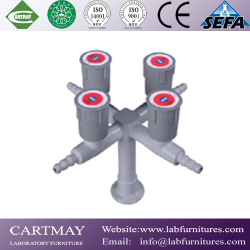 Laboratory Gas Fittings