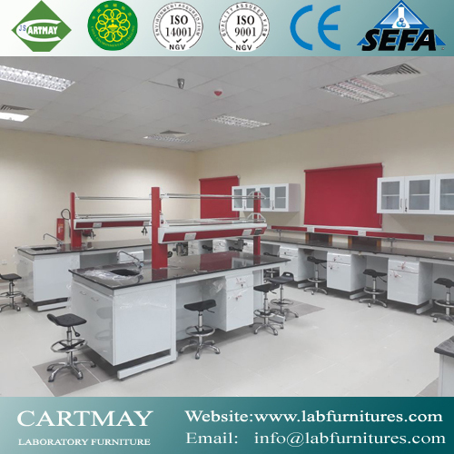 University Science Lab Furniture