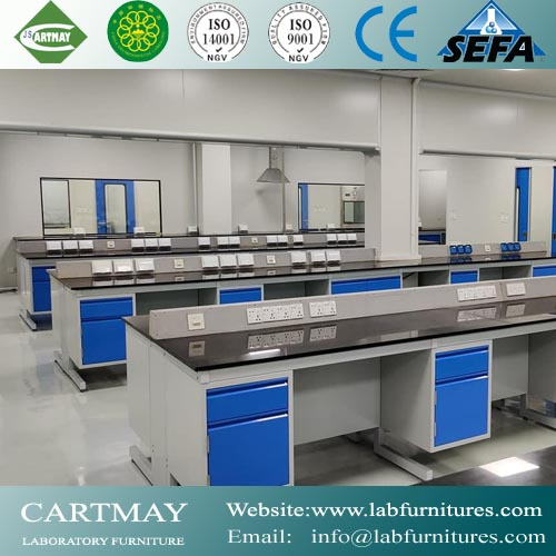 Pharmaceutical lab furniture