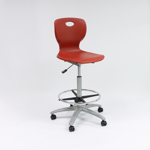 12',14',16',18'Classroom student chair used in school, college, university