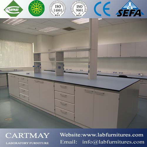 Laboratory Furniture System