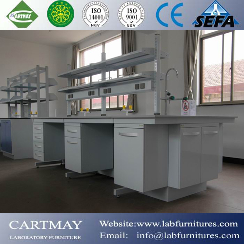 Customized Laboratory Furniture