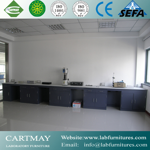 lab furniture installation and sales