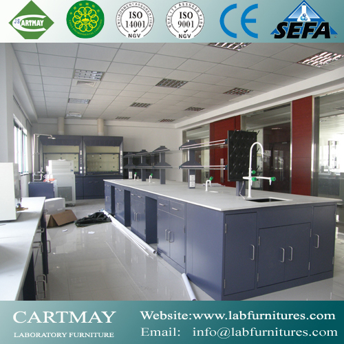 lab furniture manufacturer