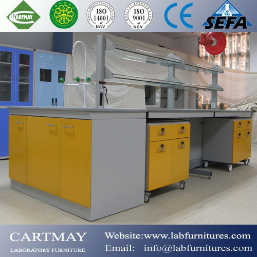 Laboratory Furniture Guide